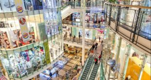 Palladium Prague – Shopping Experience