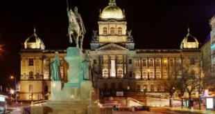 The Prague Museum Night Festival